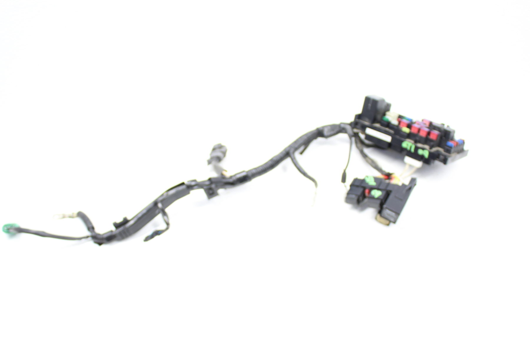 2008-2014 subaru wrx & sti fuse box wire wiring harness oem 82241fg020 –  subieautoparts.com  subieautoparts.com