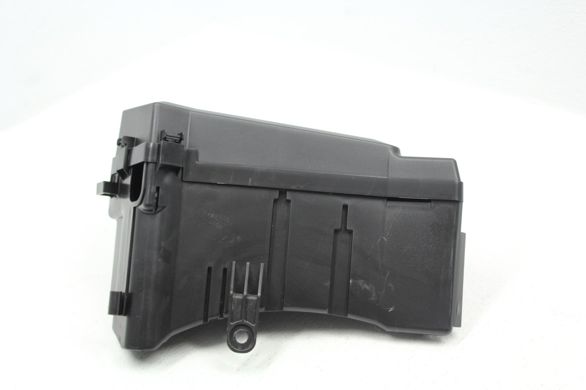 18 2018 Subaru Wrx Sti Type Ra Fuse Box Panel Cover Oem 82243va010